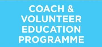 Coach & Volunteer Education Programme