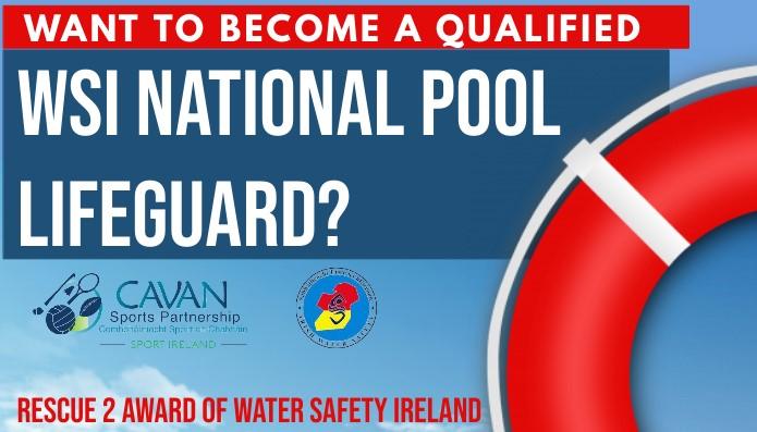WSI National Pool Lifeguard