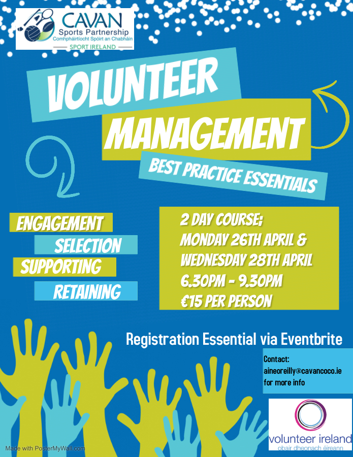 Volunteer Management: Best Practice Essentials